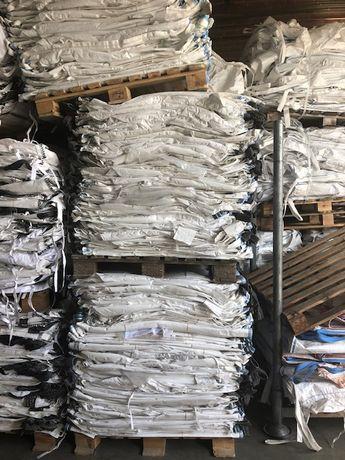 Worki Big Bag Uzywane na Kamień Kruszywa Grysy 120cm Hurt