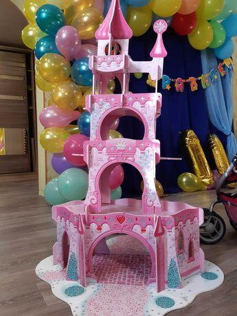 Кукольный домик для вашей девочки