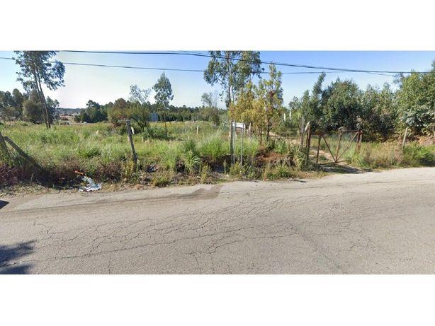 Conjunto de 2 terrenos em Rio Meão