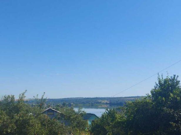 Продам участок с видом на Днепр.в Сажевке (Ст.Кодаки)