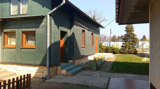 Noclegi Ciechocinek - Zielony domek, ul. Tężniowa, obok Tężni