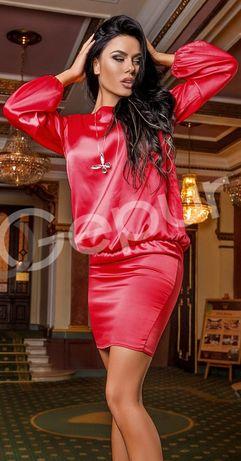 Яскраве плаття бренду Gepur