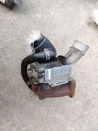 Turbina Audi A5 A4 B8 2.7 TDI CGK CAM 190km turbo