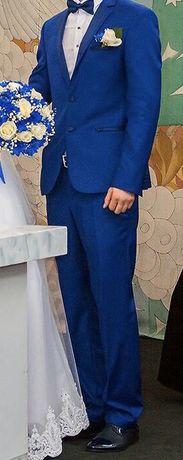 Костюм свадебный/выпускной