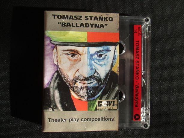 """Tomasz Stańko - ''Balladyna """""""