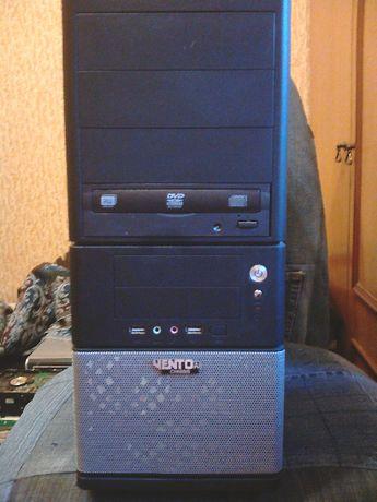 Продам четырехядерный ПК(i5-3470,8Gb,HDD 500Gb) 17500руб.