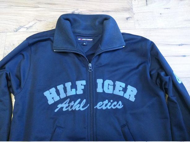 Tommy Hilfiger Athletics bluza męska granatowa S