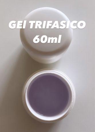 Gel trifasico 60ml