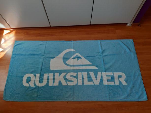 Toalha de praia Quicksilver