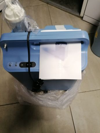 Sprzedam koncentrator tlenu Philips EverFlo Dostępny