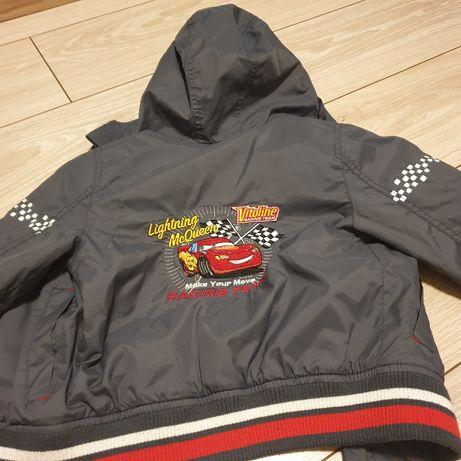 Продам куртку детскую лёгкую на весну/ осень р
