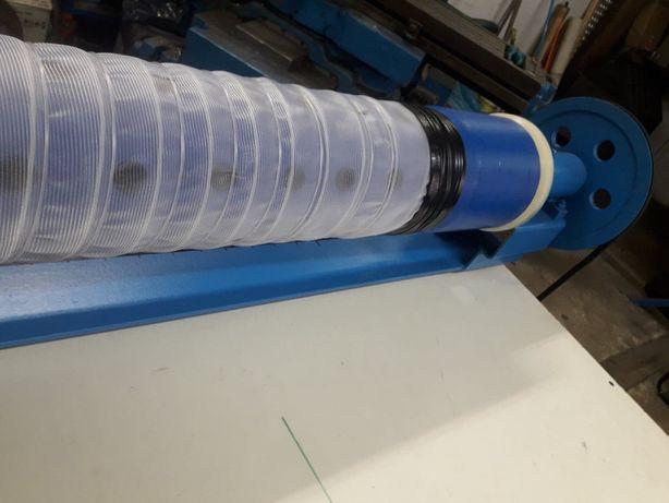Filtry studzienne PVC Ø110, Ø125, Ø160, Ø225 PRODUCENT
