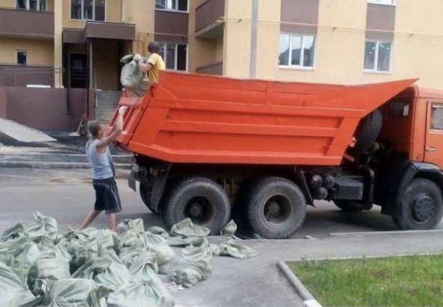 Не дорого вывоз Газель Зил мусора строй мусора хлама мебели