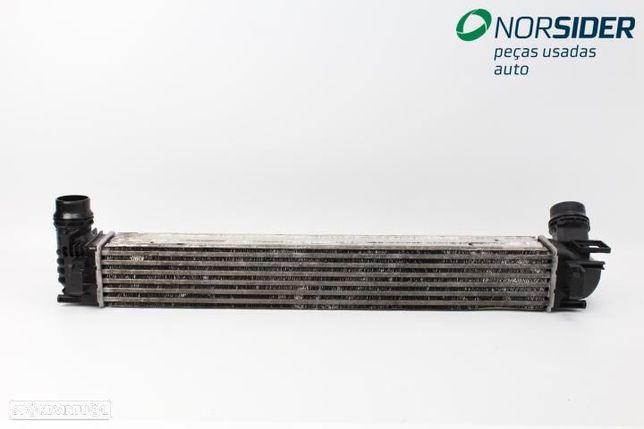 Radiador do intercooler Renault Grand Scenic III Fase II|13-16