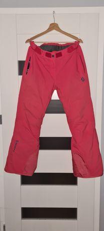 Spodnie narciarskie snowboardowe Scott M