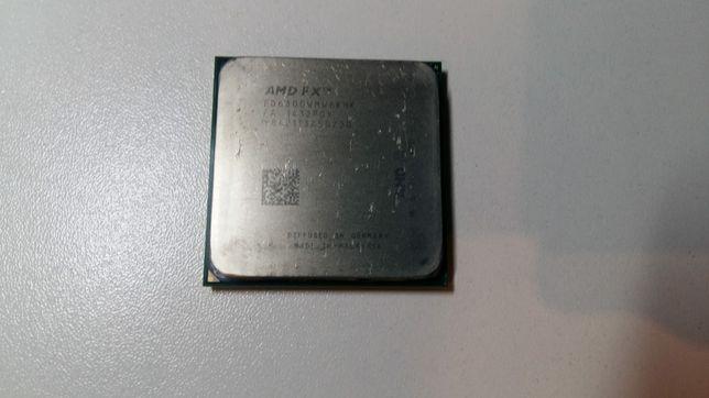 Procesor amd fx 6300