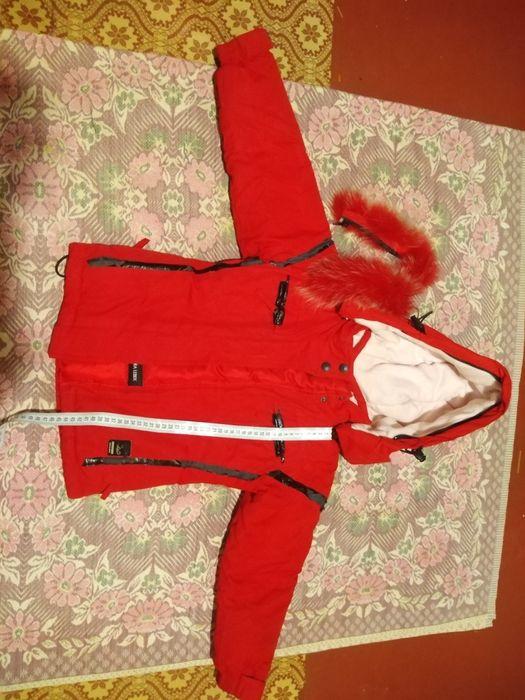 Зимний костюм на мальчика Переяслав-Хмельницкий - изображение 1