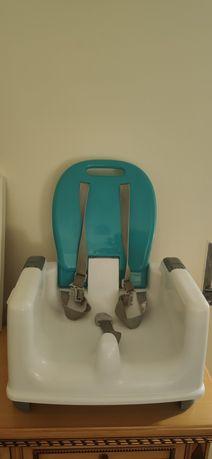 Cadeira alimentação bebé