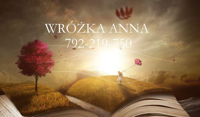 Wróżka Anna - Tarot / PRZEZ TELEFON / indywidualnie
