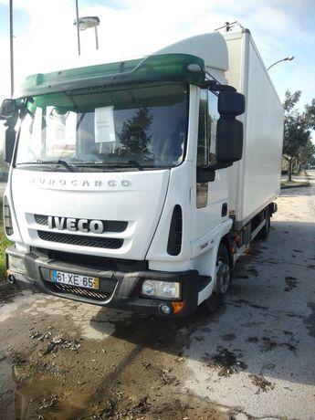 Iveco Eurocargo 75E18