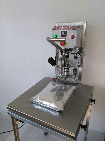Fabrico e Venda de Máquinas de Enchimento - BAG-IN-BOX