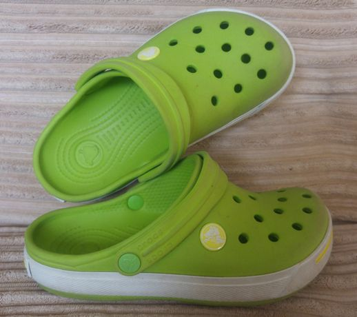 Buty klapki Crocs c 12 c 13