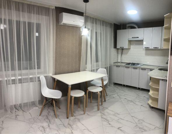 Сдам 1 комнатную квартиру студию с евроремонтом район Коротченко