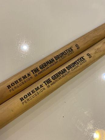 Барабанные палочки Rohema 5b