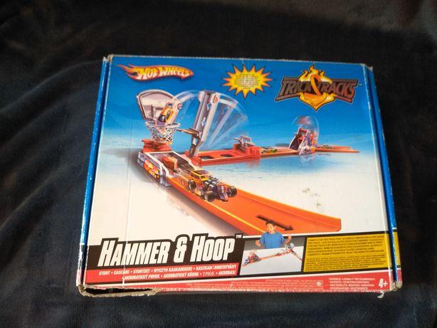 Hot Weels Hammer and Hoop