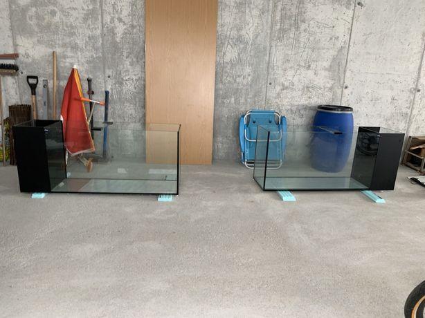 Aquários NOVOS vidro 10 mm