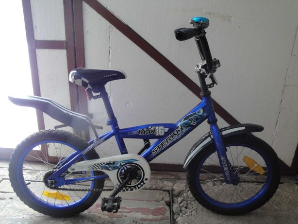 Продаю детский велосипед 3-8 лет.