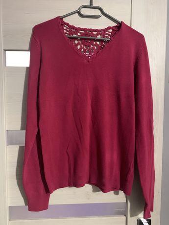 Różowy sweterek L/xl