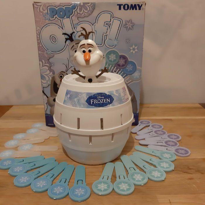 Gra Olaf Disney Frozen od Tommy Łódź - image 1