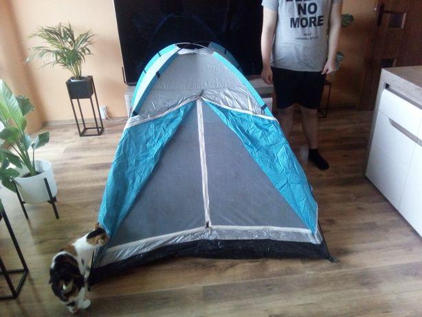 Namiot wędkarsko-turystyczny + Gratis