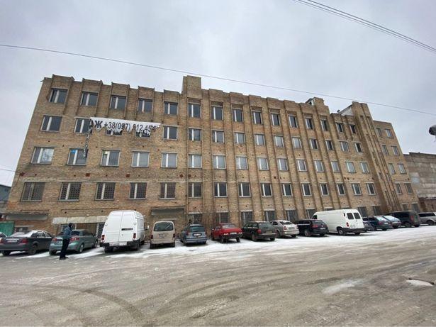 Продажа отдельностоящего здания, 4360м2 (Вишнёвое, Святопетровское)