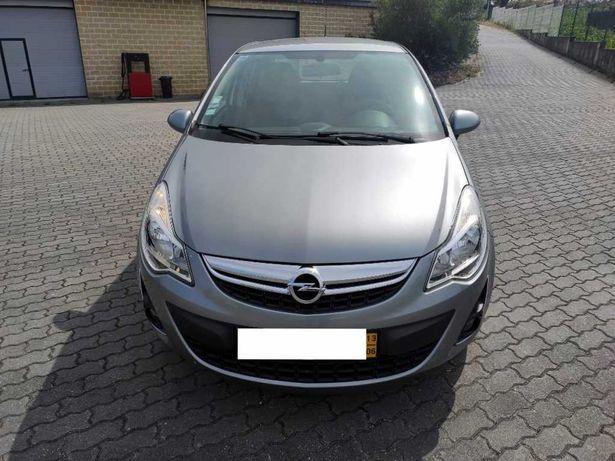 Opel Corsa 1.2 ENJOY 85cv