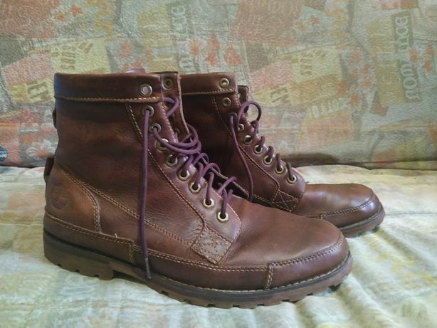 Черевики/ботинки Timberland earthkeepers