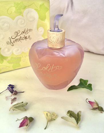 Lolita Lempicka Eau Legere Light Fragrance раритет парфюм 2000