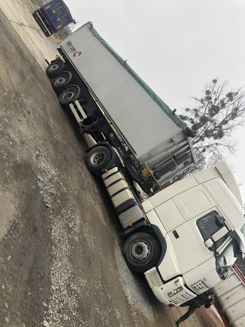 Feber intercars 42m klapodrzwi 3 osie mercedes