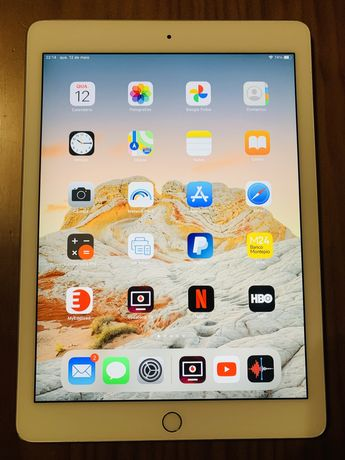 Ipad Air 2 de 64gb wifi branco
