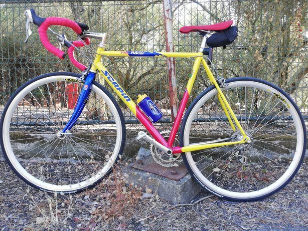 Bicicleta estrada Scapin