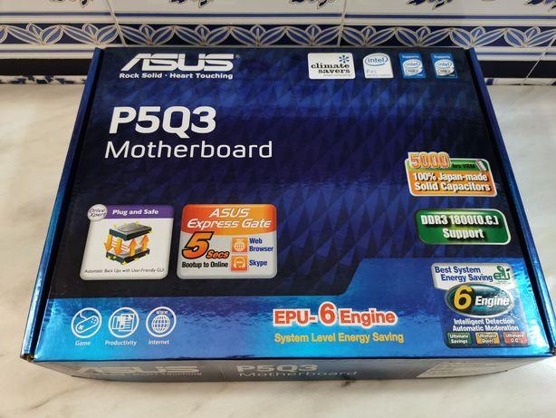 Motherboard ASUS P5Q3