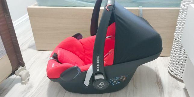 Fotelik samochodowy nosidełko Maxi Cosi Pebble