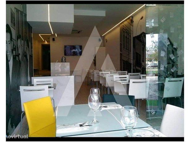 Café/Snak Bar para trespasse, em Ílhavo