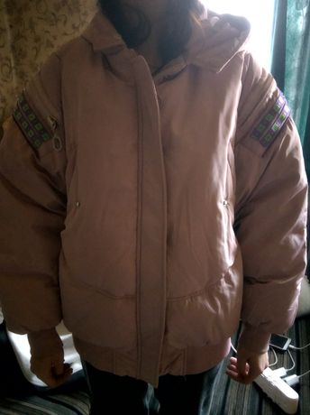 Продам куртку. СРОЧНО!!!