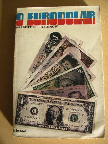 O Eurodólar de Herbert U. Prochnow