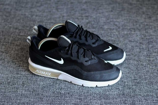 Кросівки бігові Nike Air Max Sequent 4.5 Оригінал 41.5р