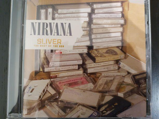 CD NIRVANA igual a novo