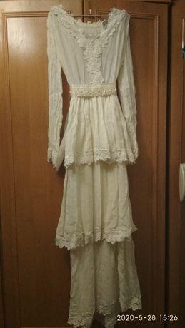 Платье не для свадьбы