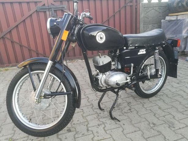 Skup starych motocykli Gotówka.Motorynka, Wsk.Wfm, Shl,komar,Simson.MZ